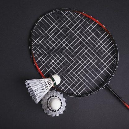 Badminton har timer i Åstrup Fritidscenter denne sæson